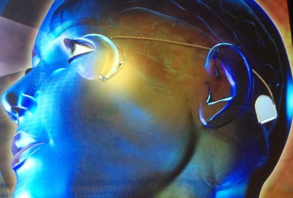 Retina artificiale / Protesi visive