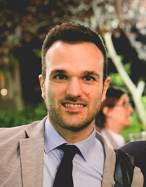 "Borsa ""Michele Ferrero"" al Dott. Marco Lupidi"