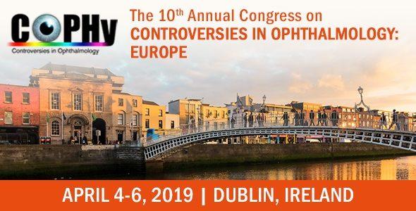 Congresso a Dublino su controversie in oftalmologia